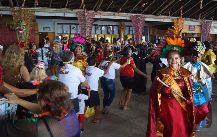 """Baile """"Revivendo Antigos Carnavais"""" será realizado na Casa das Dunas"""