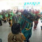 Programação foi realizada no auditório do Centro Social dos Servidores
