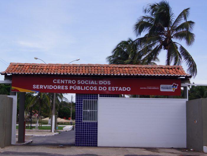 Centro Social do Servidor