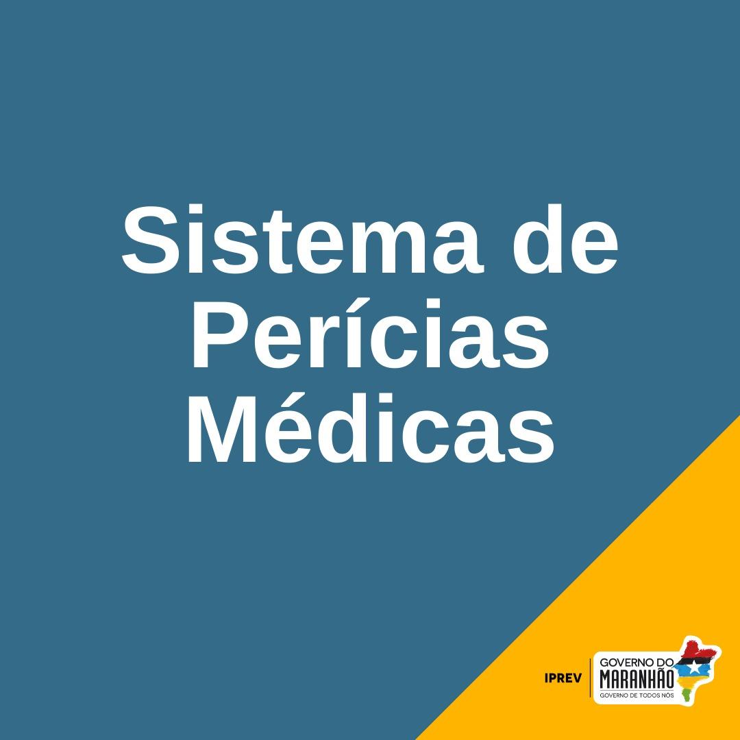 Sistemas de Perícias Médicas